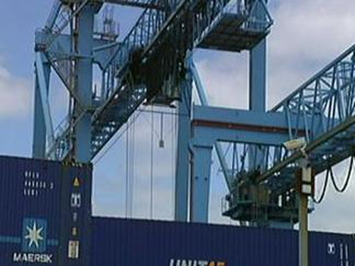 Exports - Leading recovery, says Davy