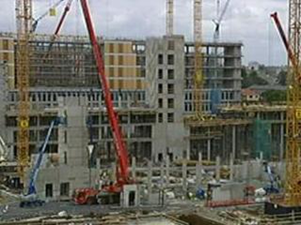 Construction slowdown - CPL in profit warning