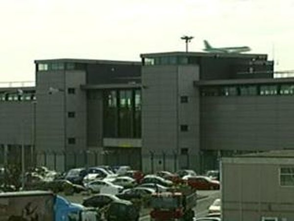 Dublin Airport - No charges change yet
