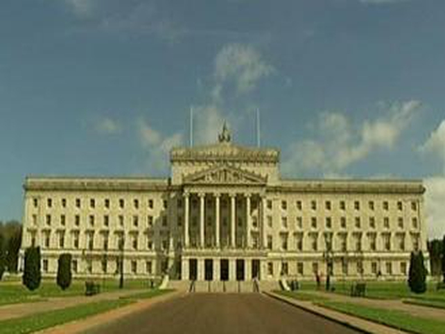 Stormont - Assistance announced by the health minister