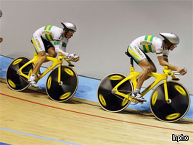 Meares rescues some pride