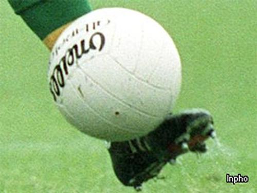Dermot O Brien Louths 1957 All Ireland Winning Captain Has Passed Away