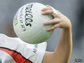 Cork and Kerry to contest Ladies' final