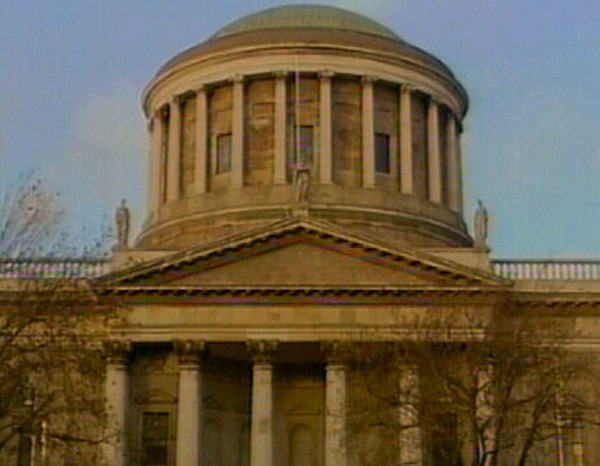 High Court - Hearing case of 17-year-old seeking to travel for an abortion