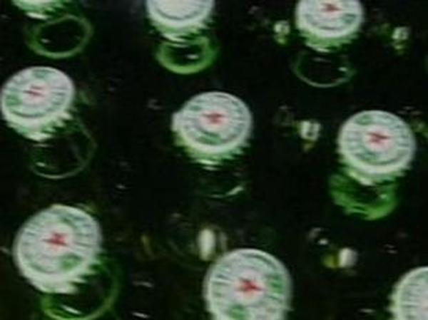 Heineken results - Once-off charges a drag