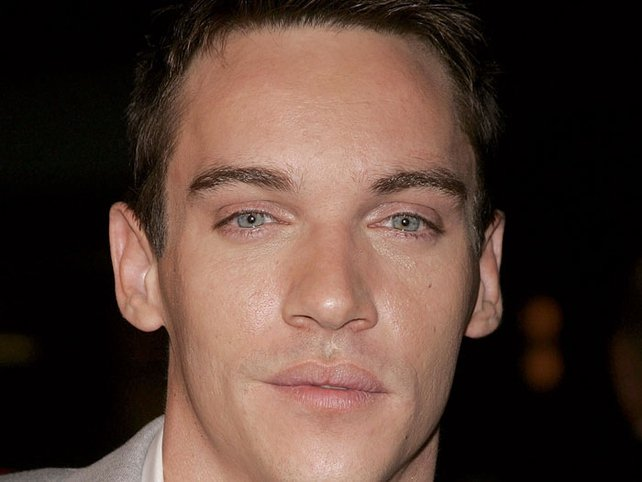 Jonathan Rhys Meyers - Arrested at Dublin Airport on his way back to London