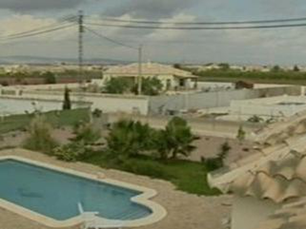 Spain - Property sector hard hit in recession