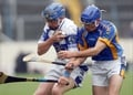 Laois 2-19 Wicklow 0-08