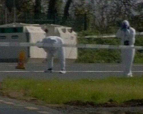 Dublin - Man kicked to death