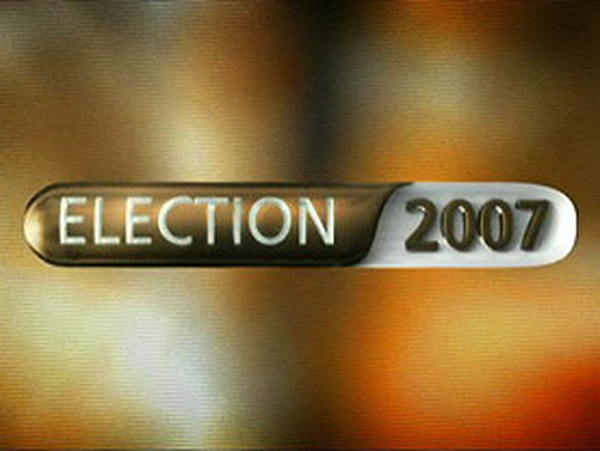 Election 2007 - Reaction to sudden call