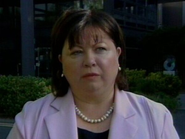Mary Harney - Patients being put at risk