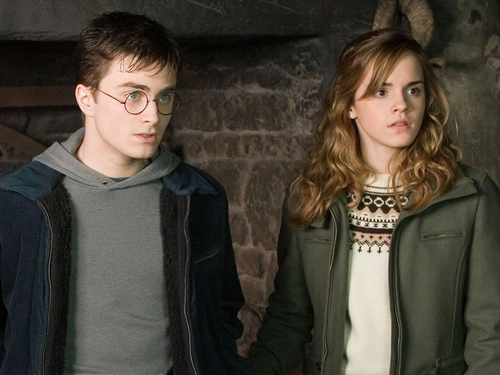 Harry Potter and the Order of the Phoenix - In cinemas on 12 July
