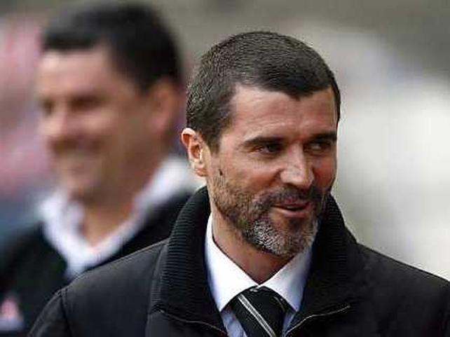 Roy Keane's Sunderland got their Irish tour off to a winning start