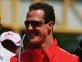 Schumacher revels in 'great feeling'