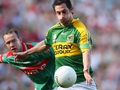 Galvin looks set to start for Kerry