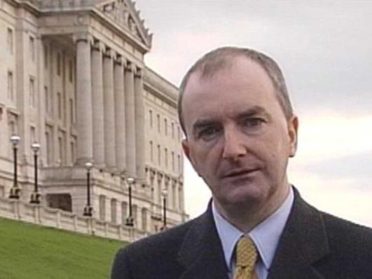 Northern Ireland'sHistorical Abuse Inquiry
