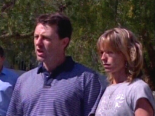 Gerry and Kate McCann - To play a key part in the campaign to find their daughter