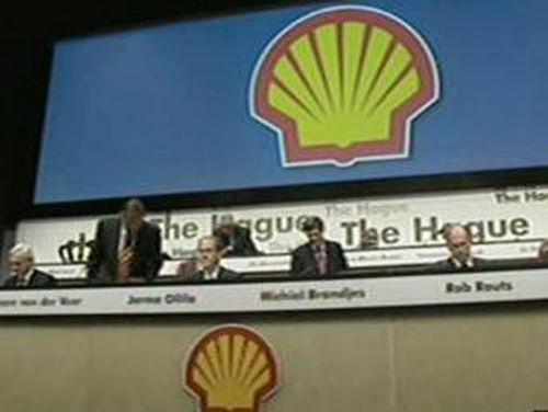Shell - 3,200 jobs could go