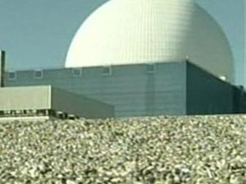 Nuclear plant - Ireland could be part of UK network