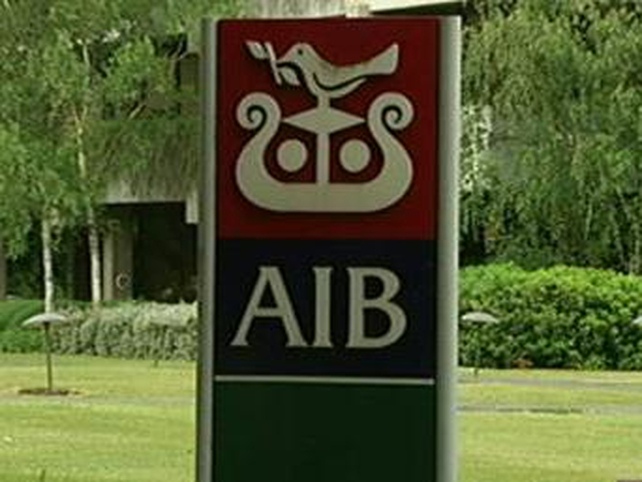 AIB - Affected by Financial Regulator's short selling ban
