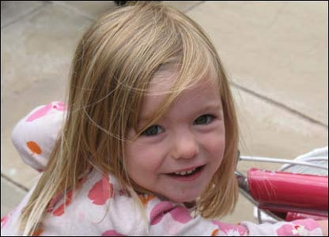 Madeleine McCann - One year since disappearance