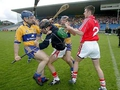 Cork fail in late challenge to clear stars