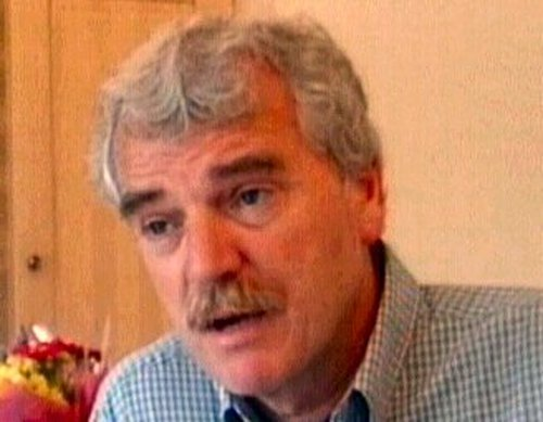 Finian McGrath - Approached by FF