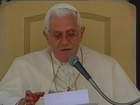 More speculation around Pope Benedict's decision to resign