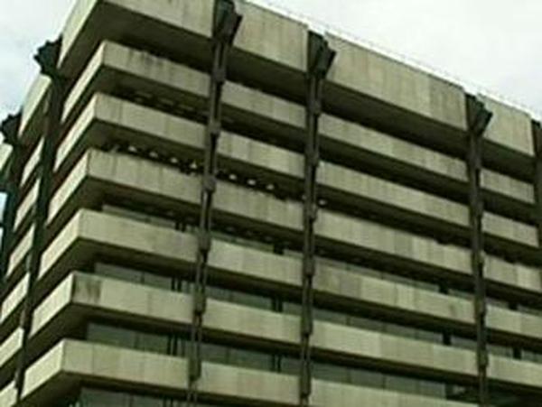 Central Bank figures - Slight mortgage pick-up
