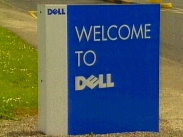 Dell - Planned cutbacks