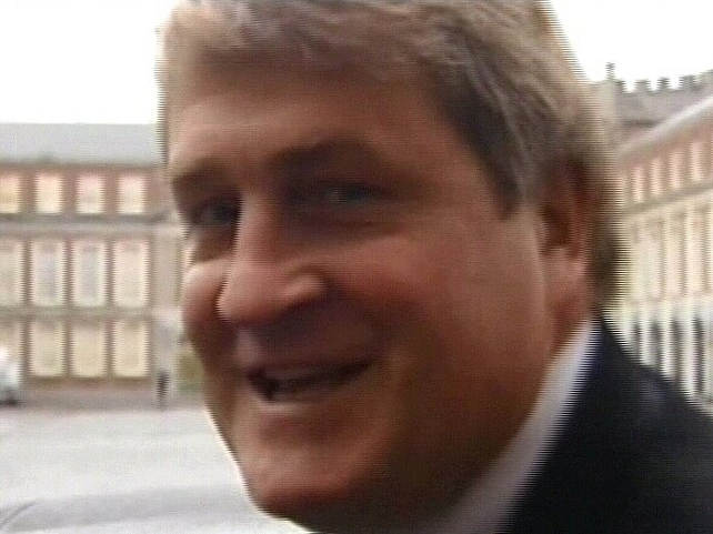 Denis O'Brien - Wants INM to sell London Independent