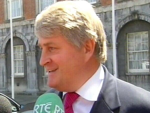 Denis O'Brien - Bought €2.5m more Aer Lingus shares