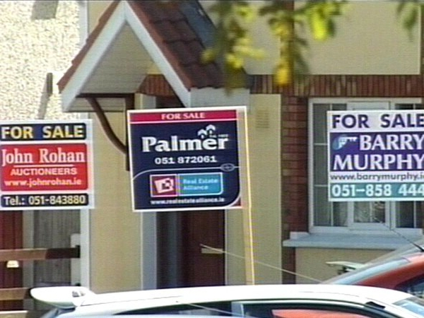 Housing - Estimate of 10-15% drop in prices this year