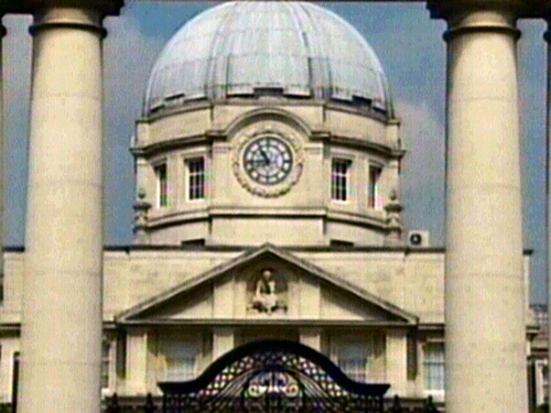 Government Buildings - This weekend set as the deadline