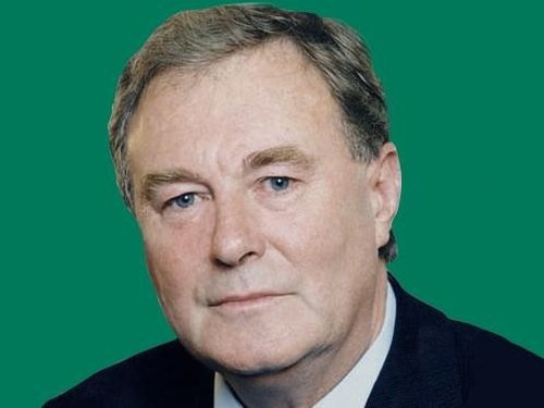 Michael Finneran - Announces social housing funding