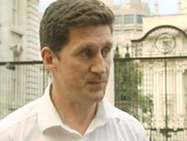 Eamon Ryan - A public debate on the issue would be 'helpful'