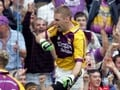 Forde returns to boost Wexford