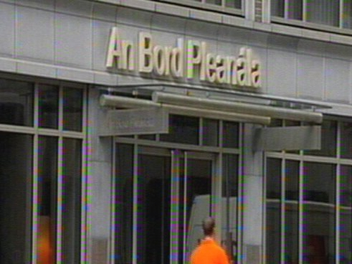 An Bord Pleanála - Hotel refused permission