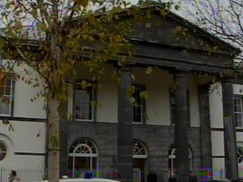 Limerick Circuit Court - Man jailed for luring another to his death