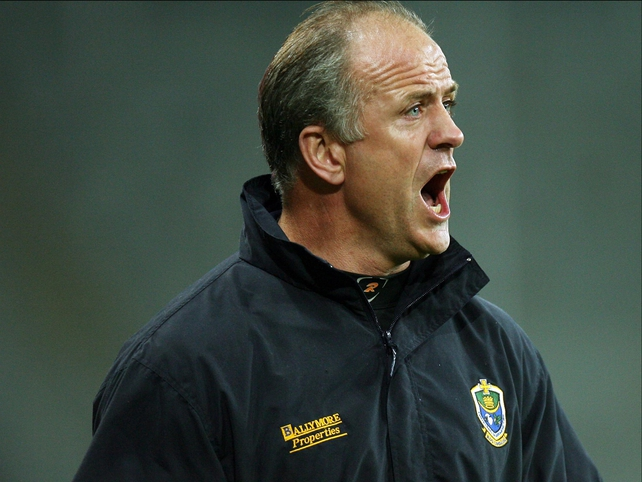 Roscommon boss John Maughan was furious that his side had to play Cork, while Dublin and Meath were given walkovers