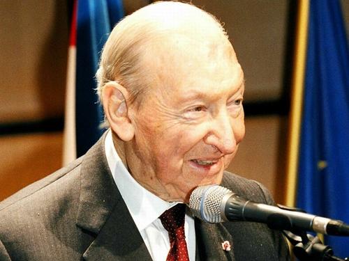 Kurt Waldheim - Controversial Austrian President dies