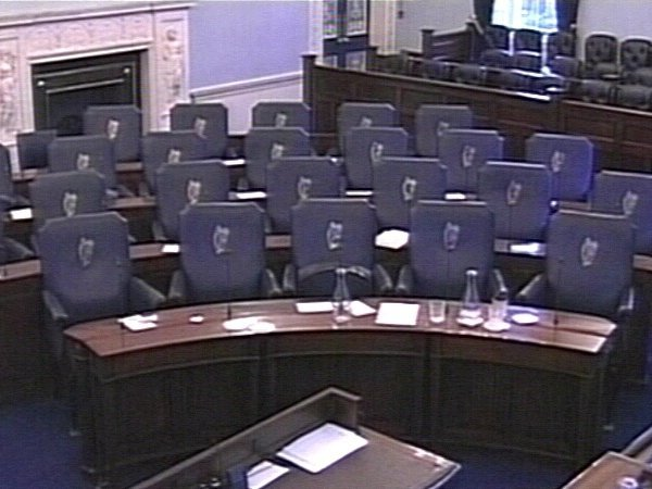 Seanad - Count set to last until Friday