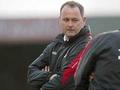 Mathews confirmed as new Cork manager