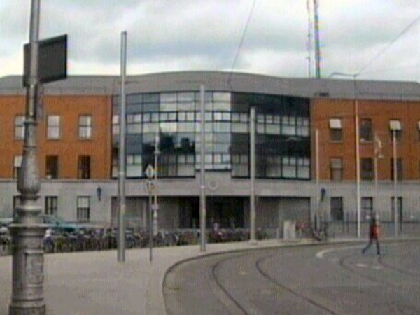 Store Street Garda Station - Detectives conducted lengthy investigation