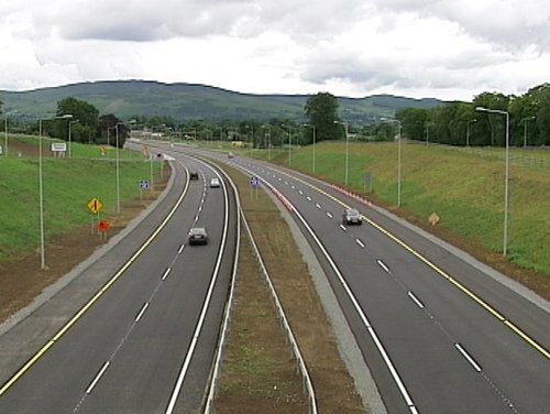 Roads - Safety on both sides of the border discussed
