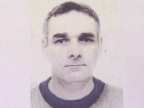 Patrick McCormack - Man charged with murder