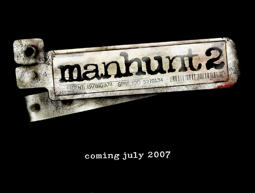 Manhunt 2 - First video game to be banned in Ireland
