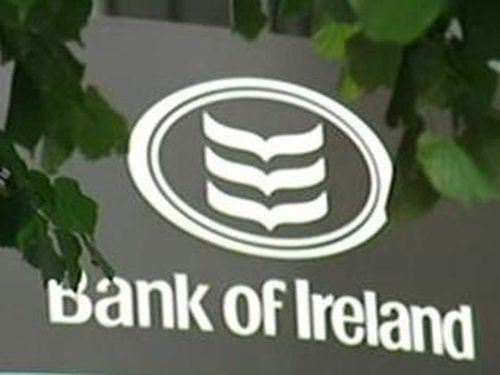 Bank of Ireland  - Wrong details sent to customers