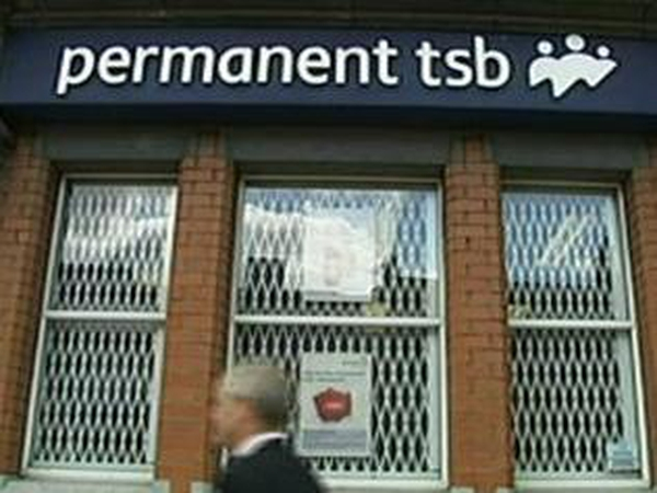 The agreement of the Troika would be needed to split Permanent TSB's loan book