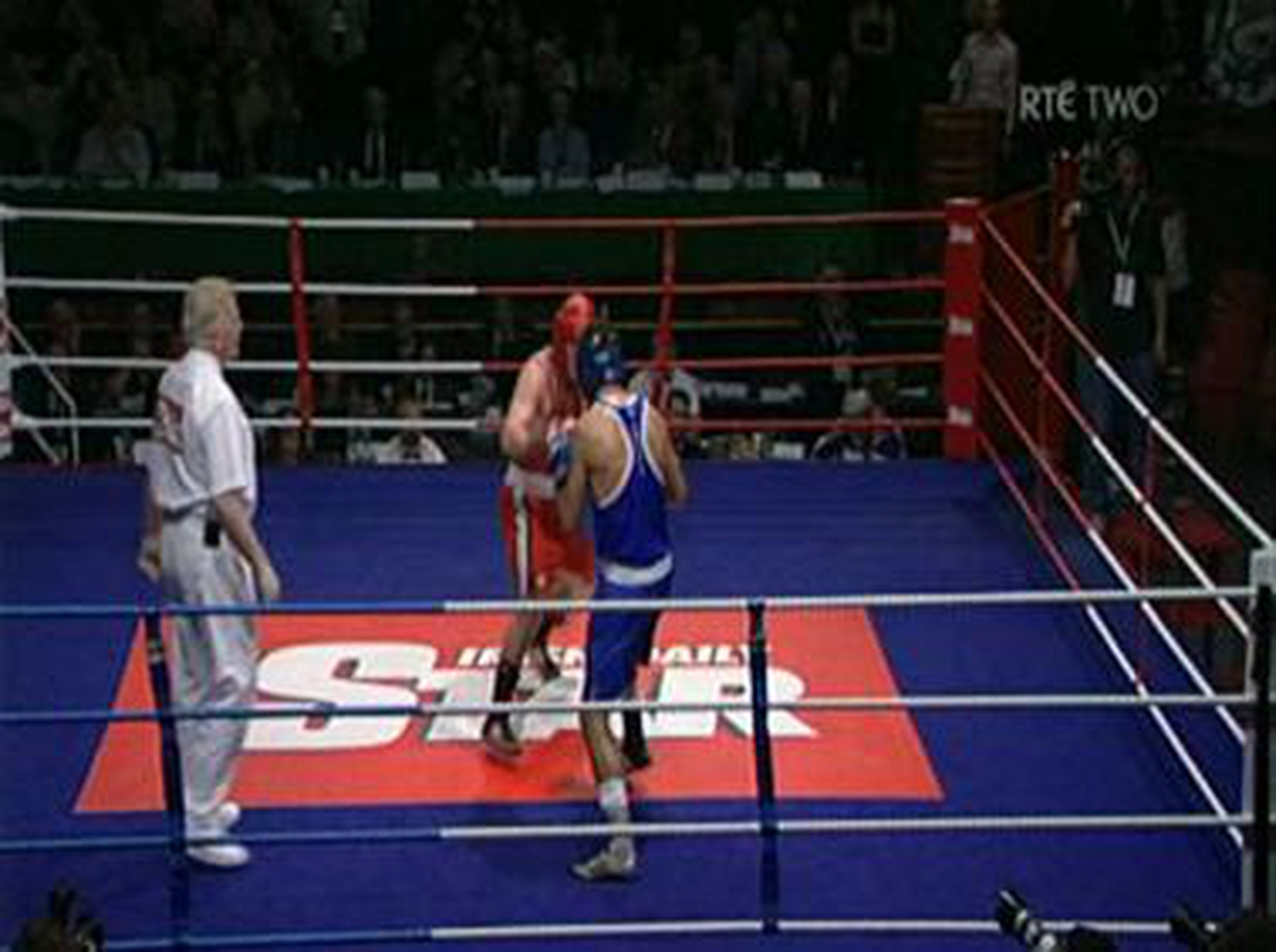 2020 Fixtures - Irish Athletic Boxing Association